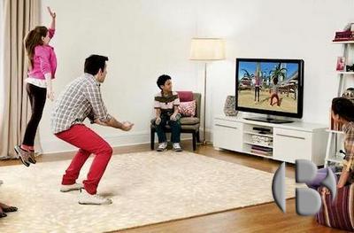 Kinect для Windows