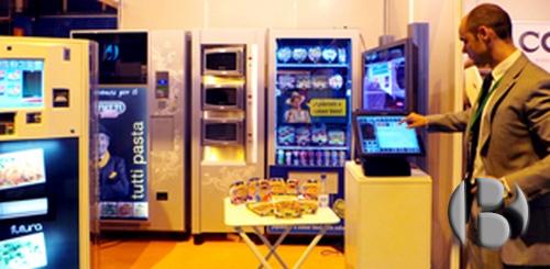 Автоматизированые столовые