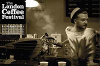 Фестиваль Кофе в Лондоне