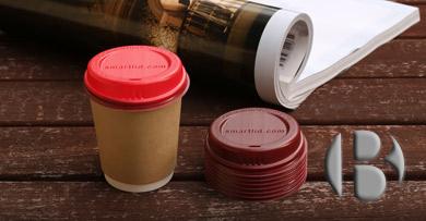 Стаканы для Coffee to Go