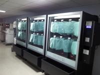 торговый автомат Gesmatik