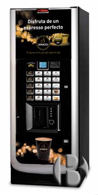Кофейный автомат Saeco  Cafento