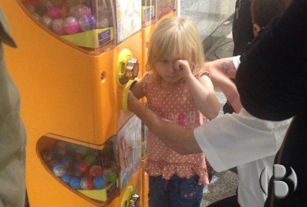 автоматы игрушек