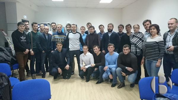 Ассоциация малых вендинговых предприятий России