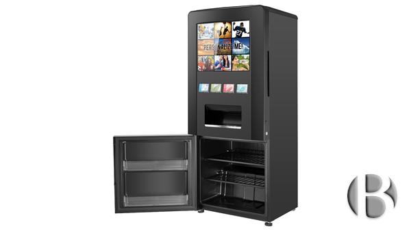персональный торговый автомат