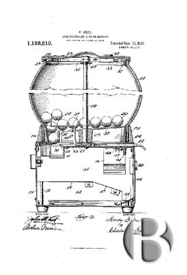 механический автомат