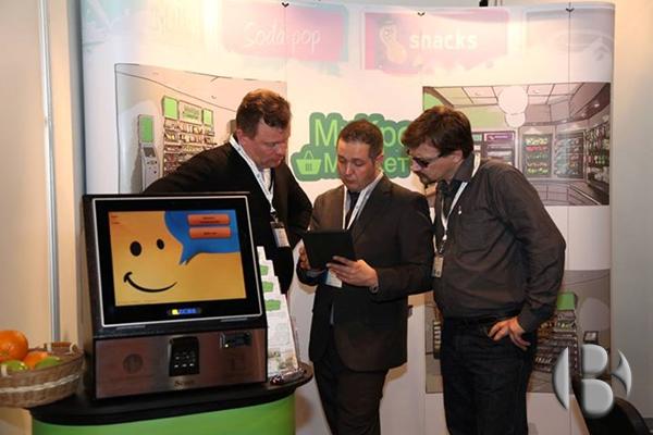 выставка торговых автоматов ВендингЭкпо 2015