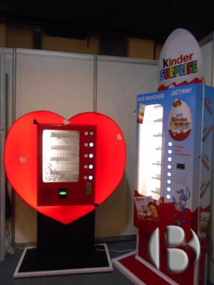 выставка торговых автоматов ВендингЭкспо 2015