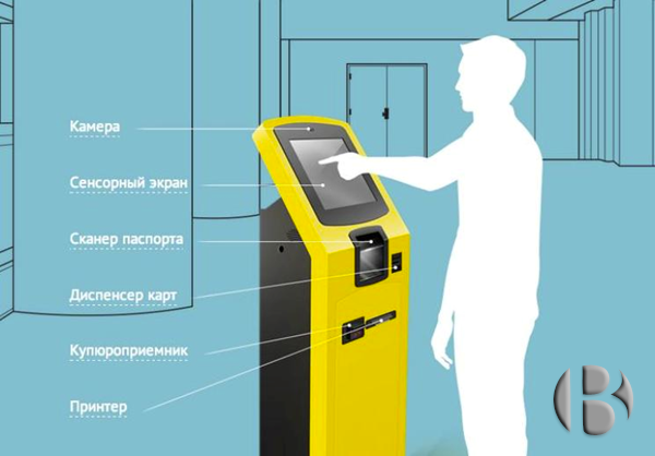 автомат по продаже сим-карт, симкомат