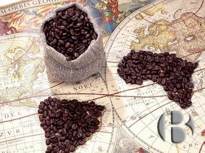 родина кофе