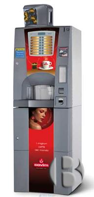 кофейный автомат Covim