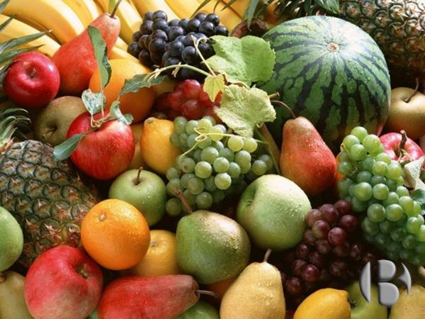 сок из фруктов