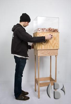автомат по выдаче зарплаты