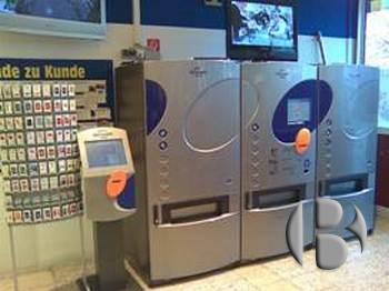вендинговые автоматы Vensafe