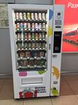 торговые автоматы Вкусная помощь