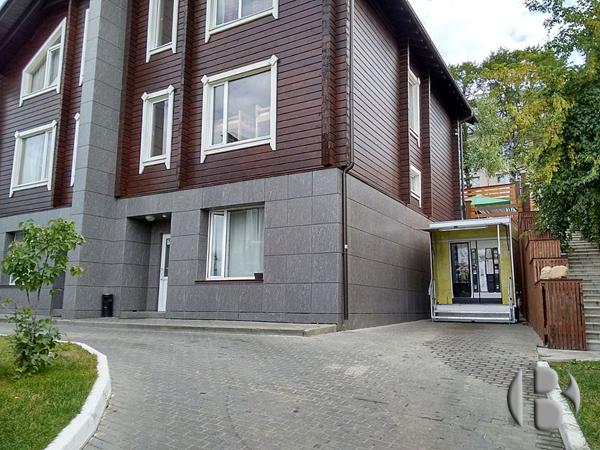 Кейтеринг в вендинге  (размещение в хостеле)
