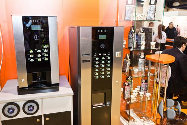 Выставка вендингового оборудования ВендЭкспо 2016