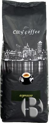 зерновой кофе City Coffeу Espresso