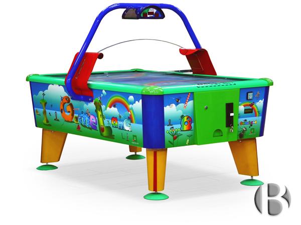 детские спортивные игровые автоматы