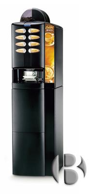 кофе автомат Некта
