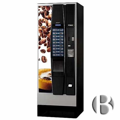 кофейные автомат Саеко