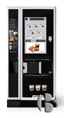 кофейный автомат бианчи Леи 700