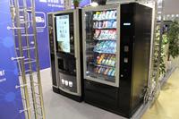 Вендинговые автоматы «СИБА-Вендинг». VendExpo 2017