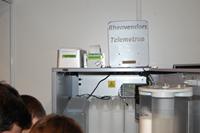 Телеметрон и RheaVendors. Вендинг-Экспо 2017