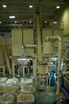 «День открытых дверей» производственного комплекса АЛМАФУД. Система хранения обжаренного кофе