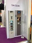 Вендинговый аппарат SM SLIM  - довесок для увеличения чека по кофейным автоматам