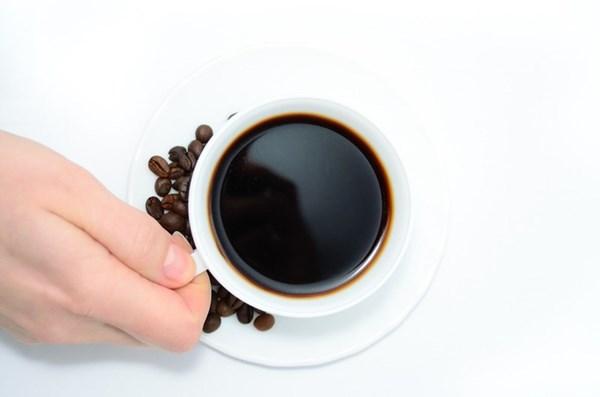 Кофеин вместо никотина!
