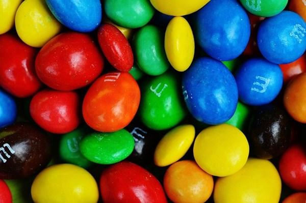 Компания Mars объявила о новом проекте M&M's Colorworks