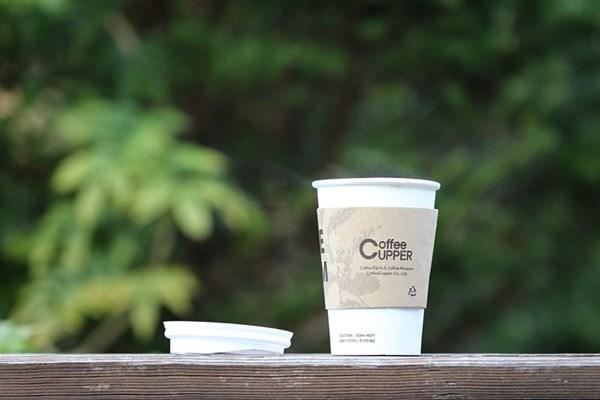 Кофе с собой теснит привычные кафе!
