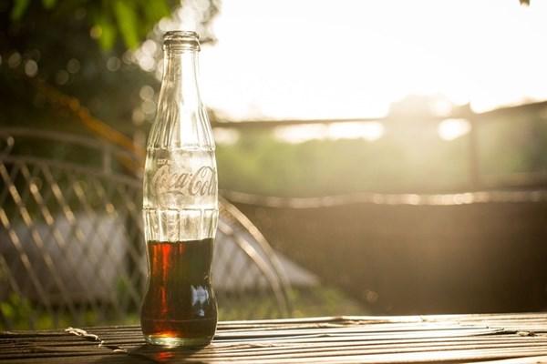 Искусственный интеллект ВЗОРВЕТ рынок Coca-Cola