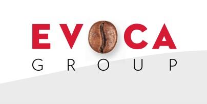 Логотип нового бренда EVOCA