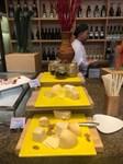 Выставка VMF 2018. Китай. Сыр в кафе