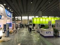 Выставка VMF 2018. Китай. Стенд CPI Crane (A225)