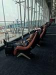Гуанчжоу. Вендинговые массажные кресла!