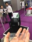 VMF 2018. Китай. Стенд ПРОДИС с оборудованием телеметрии