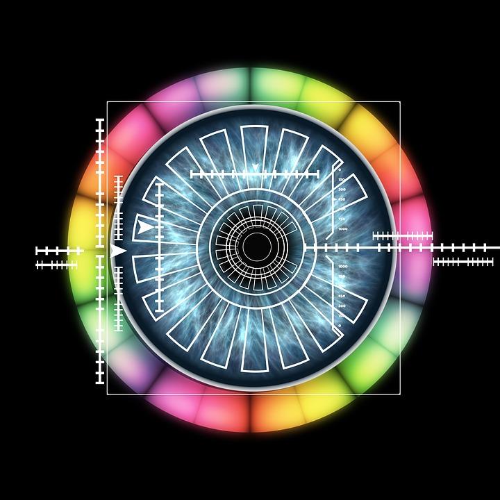 Биометрика в обмен на современное искусство