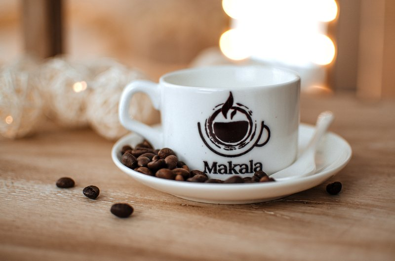 Makala, пожалуй, лучший кофе для бизнеса!