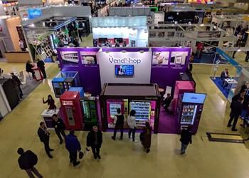 VendExpo 2019. VendShop. Мнения и комментарии