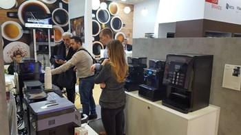 VendExpo 2019. Профессиональные и Торговые Автоматы. Отзывы. Оборудование