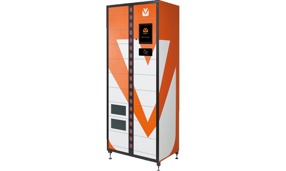 Система хранения  - вендинговая машина Vending Box 34
