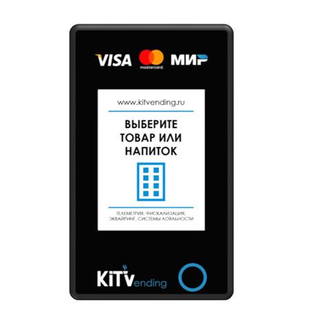 Терминал бесконтактной оплаты - Картридер KitPos