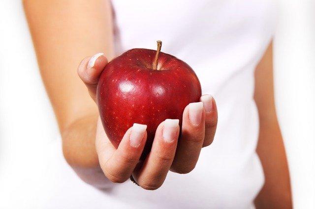 Яблокоматы или просто фруктоматы под выход Доктрины продовольственной безопасности Российской Федерации