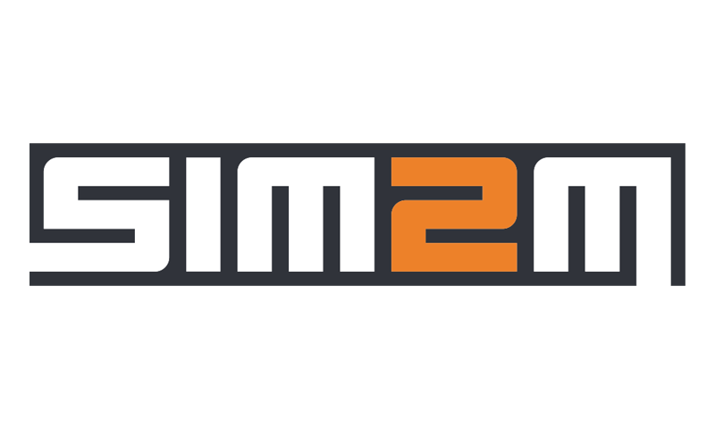 SIM2M...