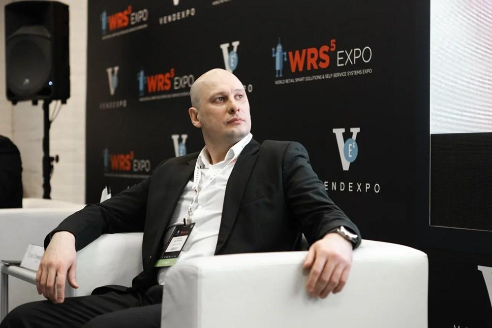 Председатель Комиссии по автоматизированной торговле Леонид Нестеренко