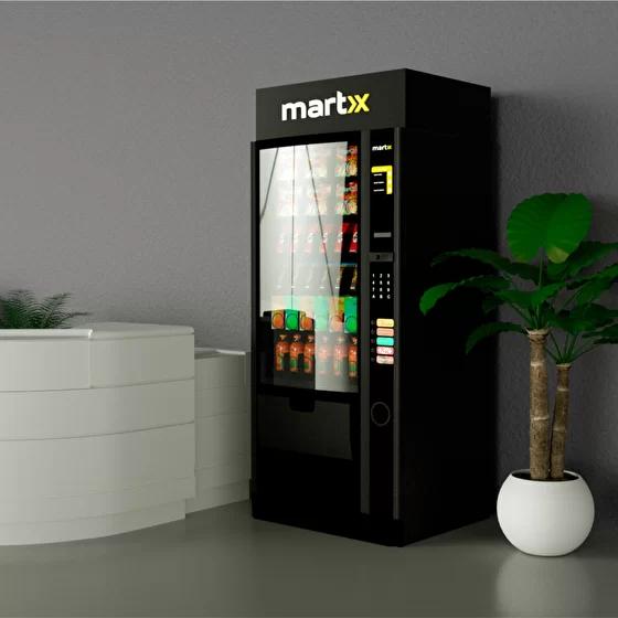 Купите франшизу микромаркета Мартикс (Martix) от Финэктор Групп