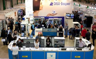 Выставка Вендэкспо 2013. Россия